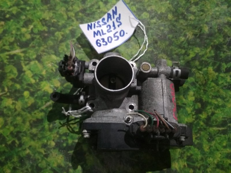 Заслонка дроссельная Nissan Roox ML21S K6A