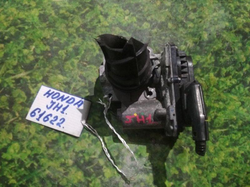 Заслонка дроссельная Honda N-Wgn JH1 S07A