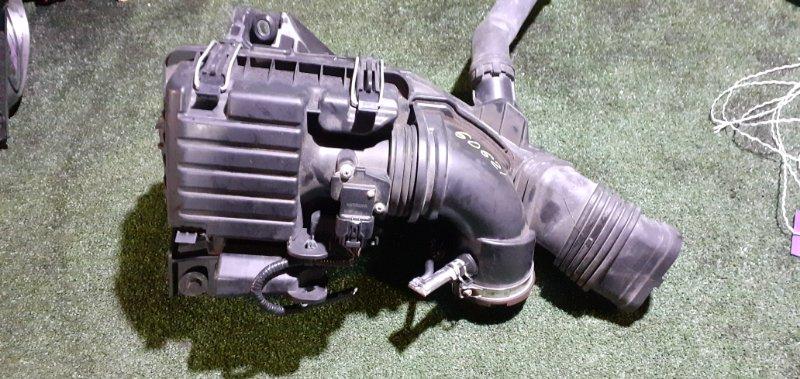 Корпус воздушного фильтра Honda Fit GP6 LEB