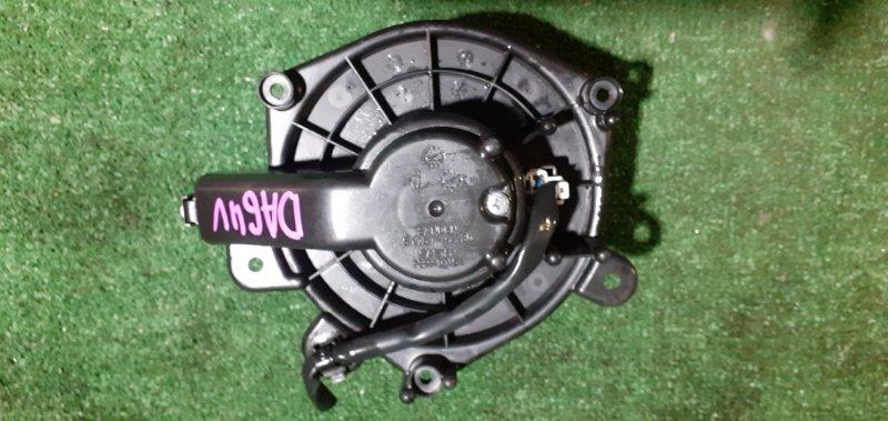 Мотор печки Suzuki Every DA64V K6A