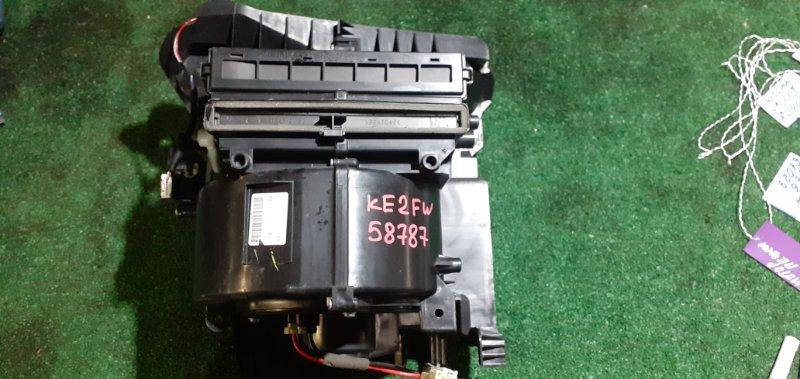 Печка Mazda Cx-5 KE2FW SH-VPTS 2012