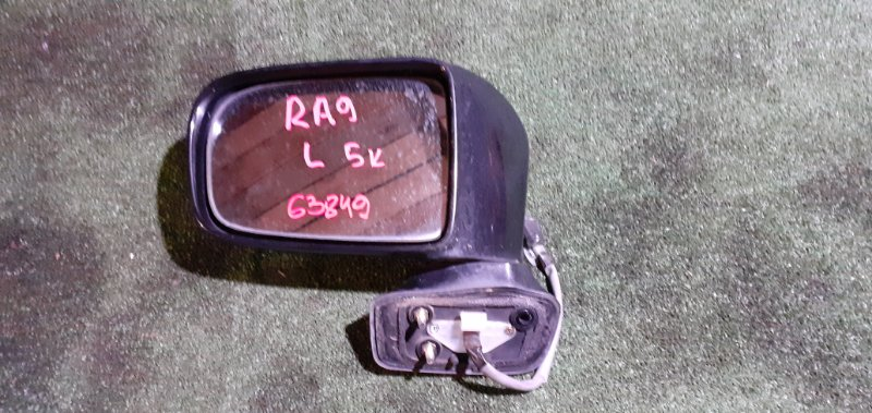 Зеркало Honda Odyssey RA9 JA30 левое