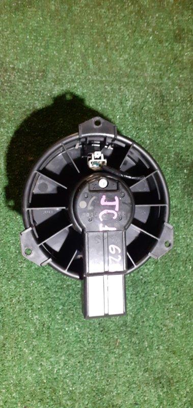 Мотор печки Honda Life JC1 P07A