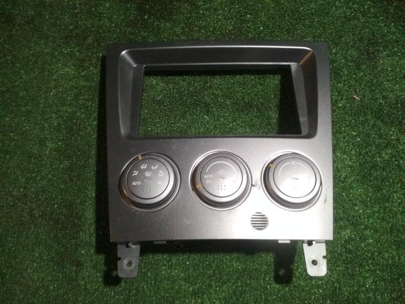 Климат-контроль Subaru Impreza GG2 EJ15
