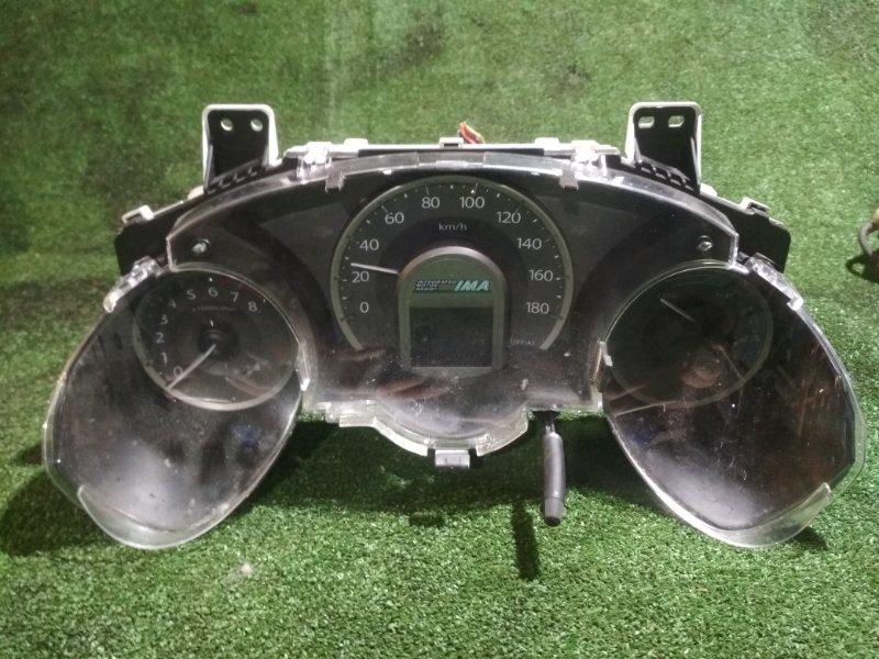 Спидометр Honda Fit Shuttle GP2 LDA