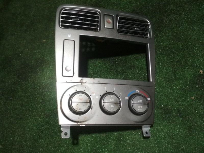 Климат-контроль Subaru Forester SG5 EJ205