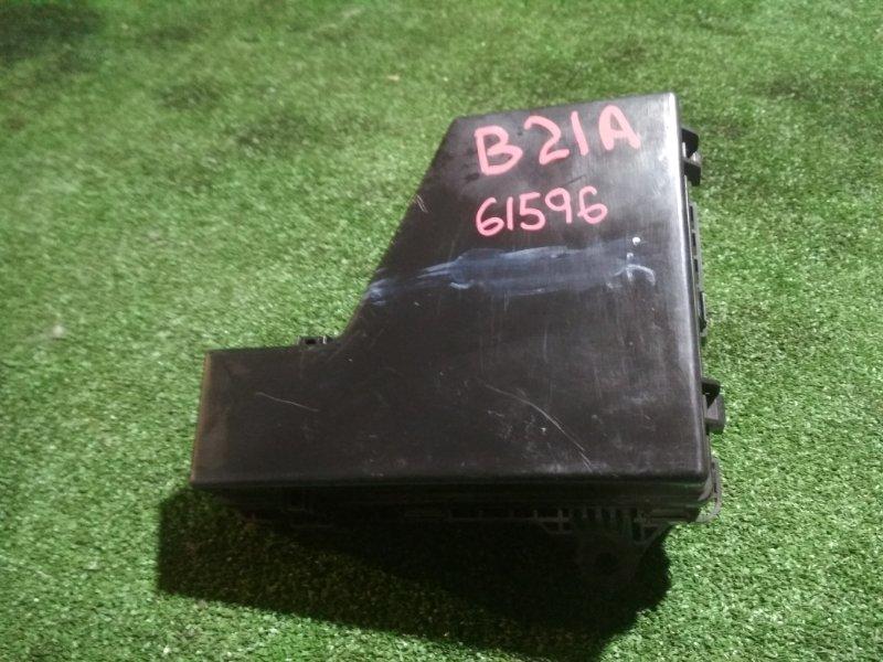 Блок предохранителей Nissan Dayz Roox B21A 3B20
