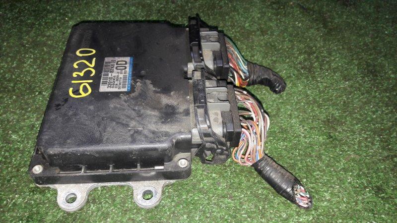 Блок efi Nissan Roox ML21S K6A