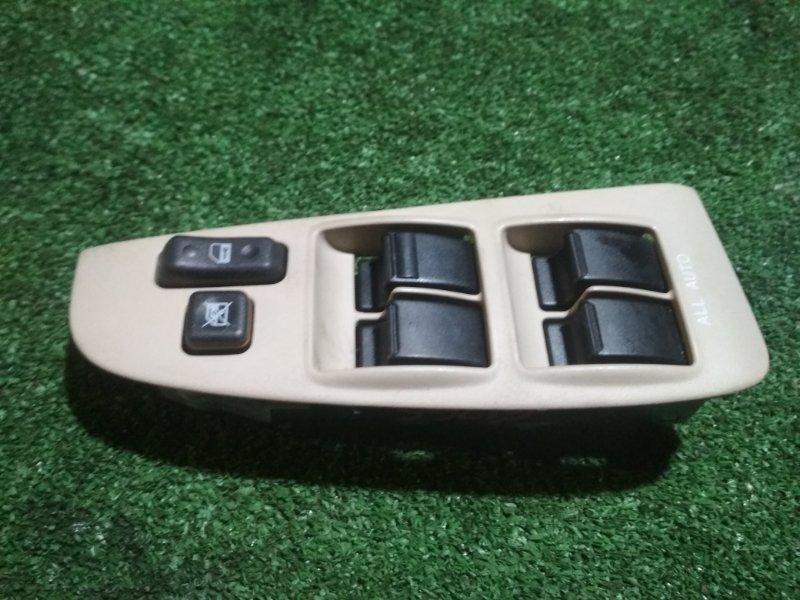 Блок управления стеклами Toyota Avensis AZT251 2AZ-FSE передний правый