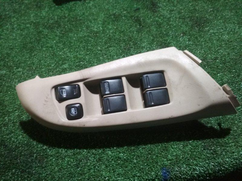 Блок управления стеклами Nissan Bluebird Sylphy QNG10 QG18DE передний правый