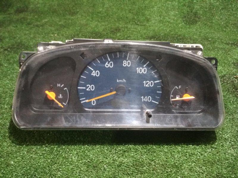 Спидометр Suzuki Alto HA21S K6A
