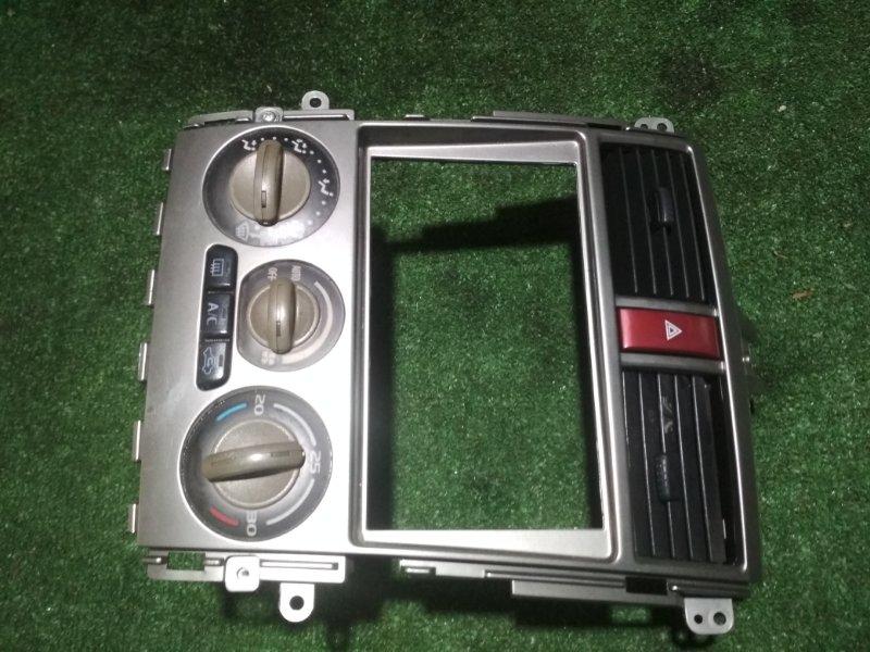Климат-контроль Mitsubishi Colt Z21A 4A90