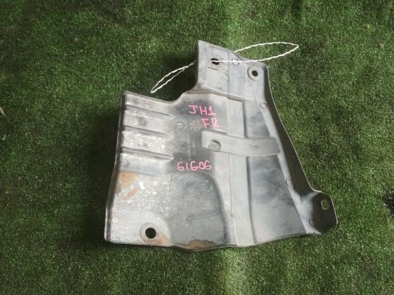 Защита двигателя Honda N-Wgn JH1 S07A передняя правая