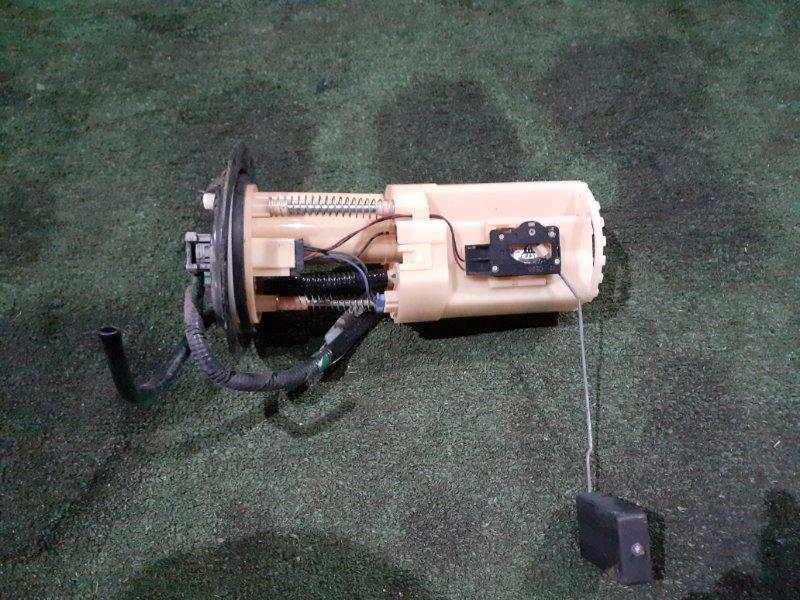 Бензонасос Nissan Otti H92W 3G83