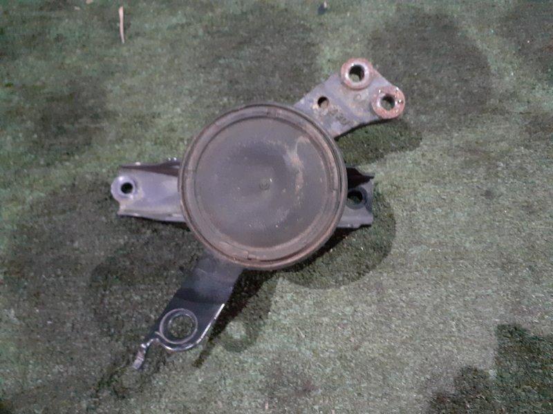 Подушка двигателя Toyota Belta SCP92 2SZ-FE передняя правая