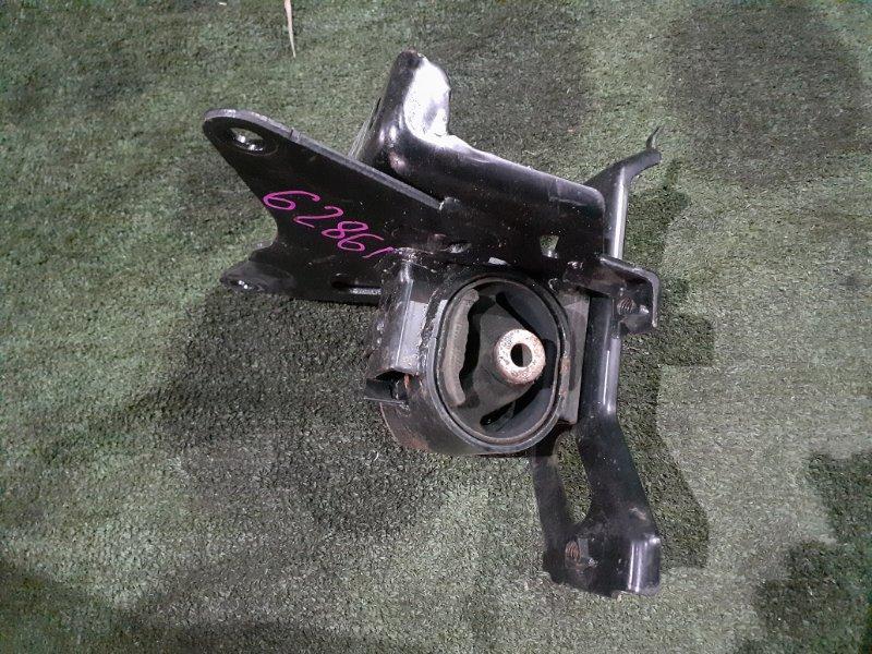 Подушка двигателя Toyota Vitz SCP90 2SZ-FE передняя левая