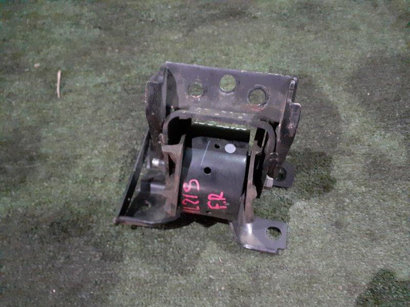 Подушка двигателя Nissan Roox ML21S K6A передняя правая