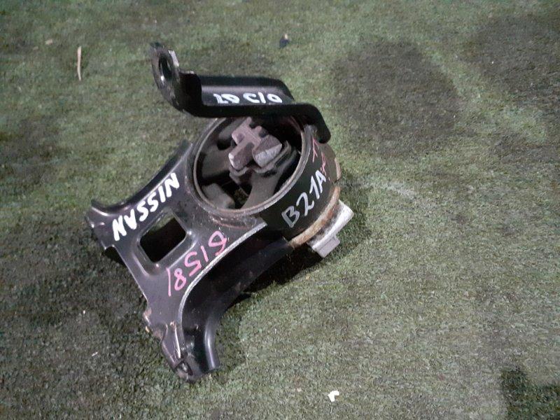 Подушка двигателя Nissan Dayz Roox B21A 3B20 передняя правая