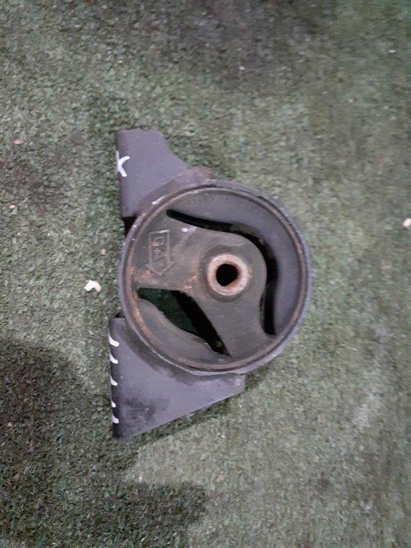 Подушка двигателя Nissan Ad VFY11 QG15DE задняя