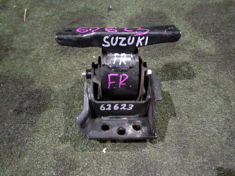 Подушка двигателя Suzuki Lapin HE22S K6A передняя правая
