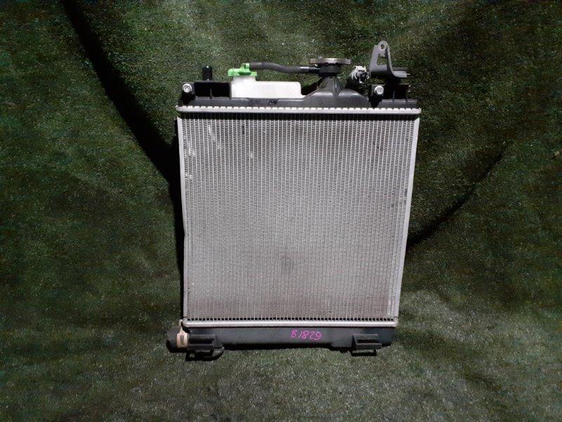 Радиатор Suzuki Mr Wagon MF33S R06A