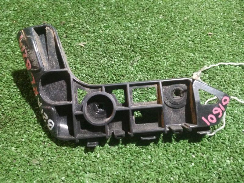 Крепление бампера Nissan Dayz Roox B21A 3B20 заднее левое