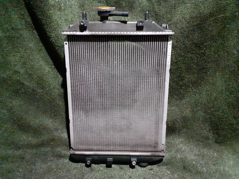 Радиатор Daihatsu Tanto L360S EF-VE