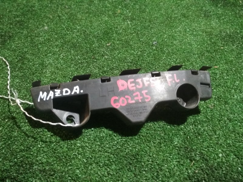 Крепление бампера Mazda Demio DEJFS P3-VPS переднее левое