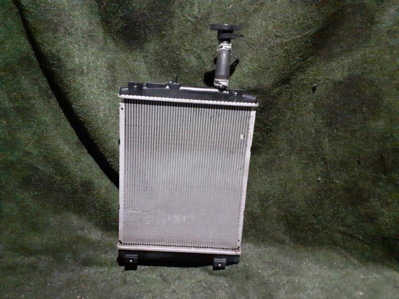 Радиатор Honda N-One JG1 S07A