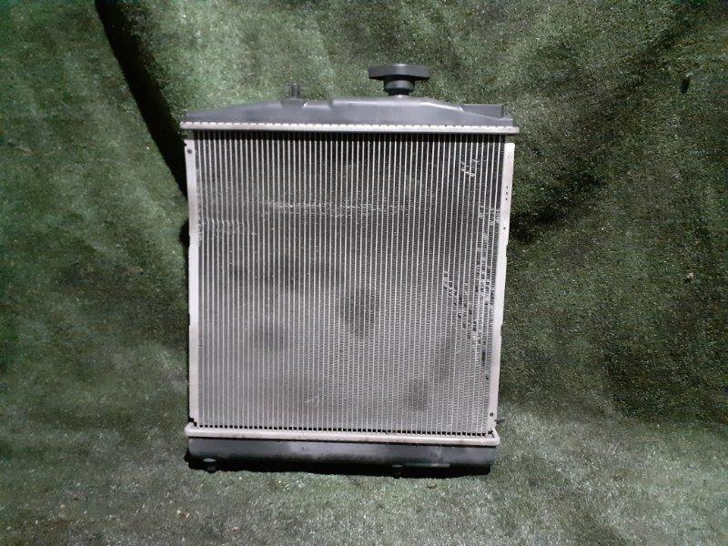 Радиатор Honda Life JC1 P07A