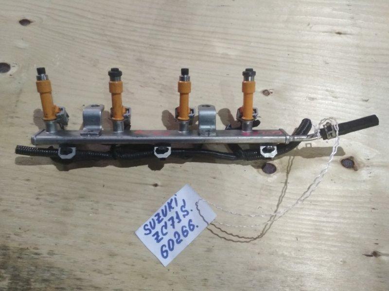 Инжектор Suzuki Swift ZC71S K12B