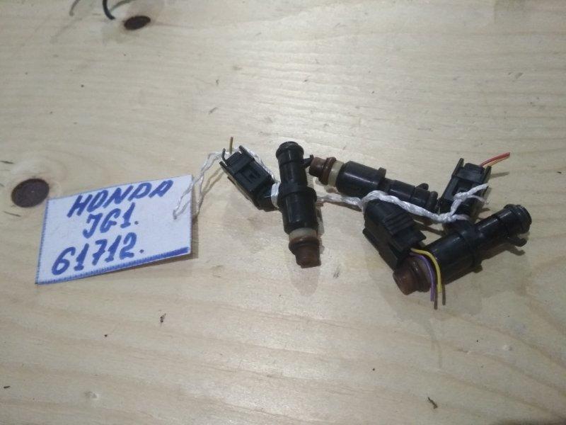 Инжектор Honda N-One JG1 S07A