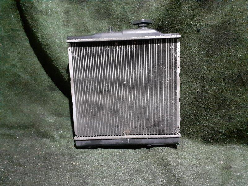 Радиатор Honda Life JB5 P07A