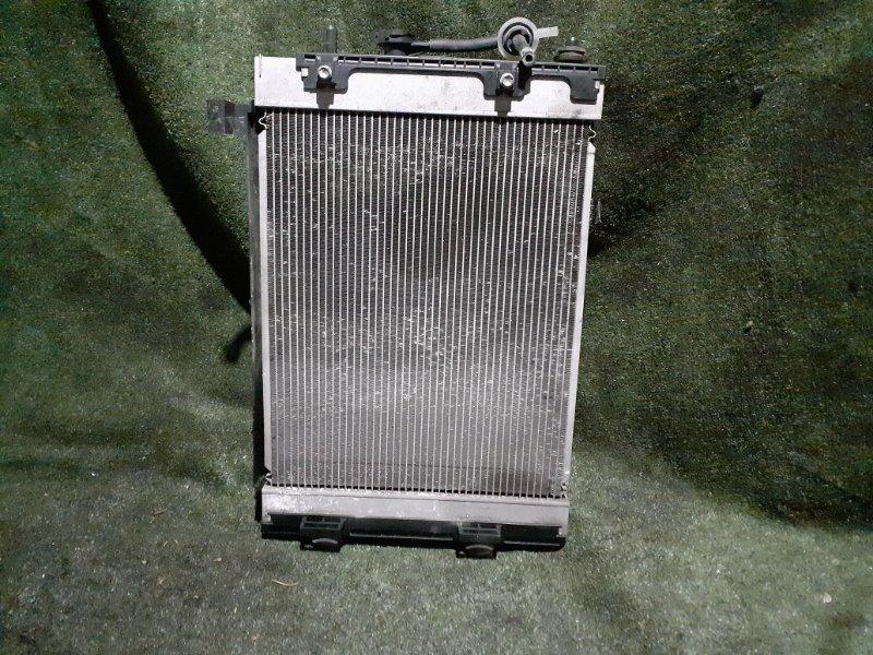 Радиатор Daihatsu Tanto Exe L455S KF