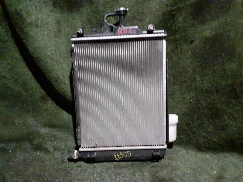 Радиатор Nissan Dayz Roox B21A 3B20