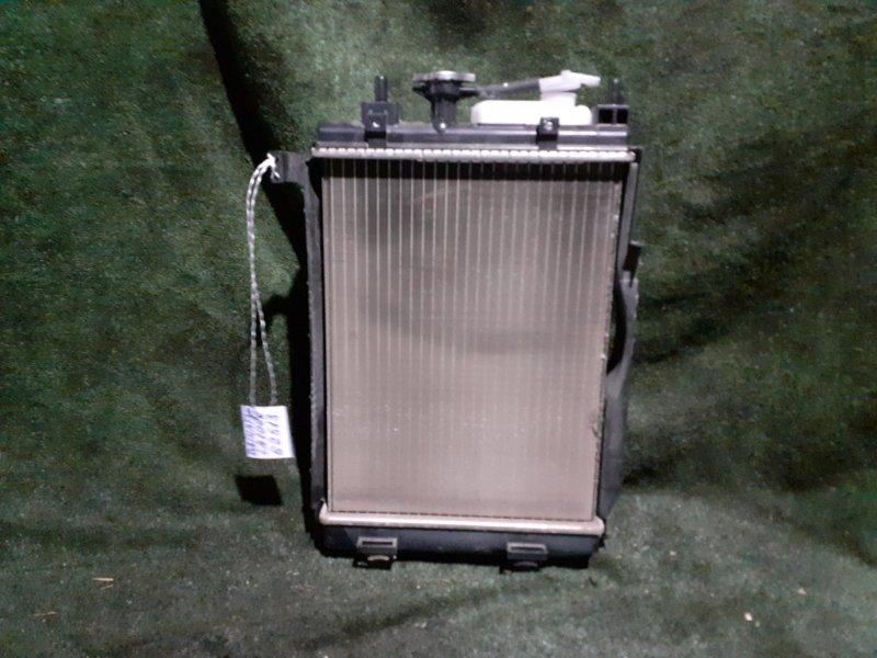 Радиатор Daihatsu Move LA100S KF-VE