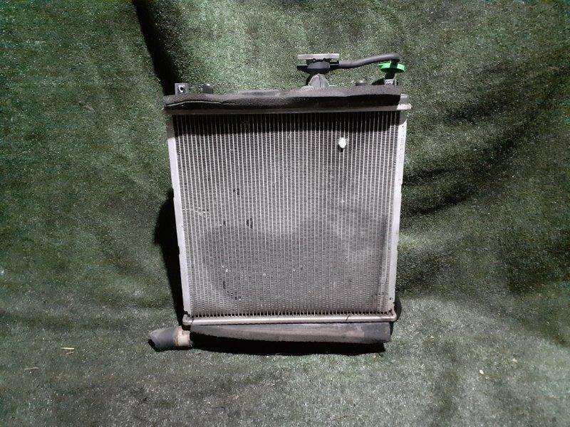 Радиатор Nissan Roox ML21S K6A