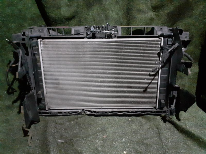 Радиатор Nissan Teana J32 VQ25