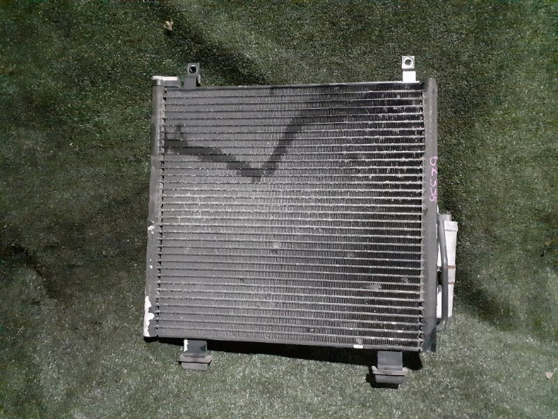 Радиатор кондиционера Suzuki Alto HA12S F6A