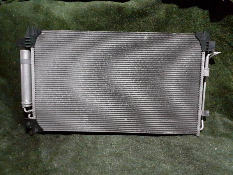 Радиатор кондиционера Nissan Teana J32 VQ25