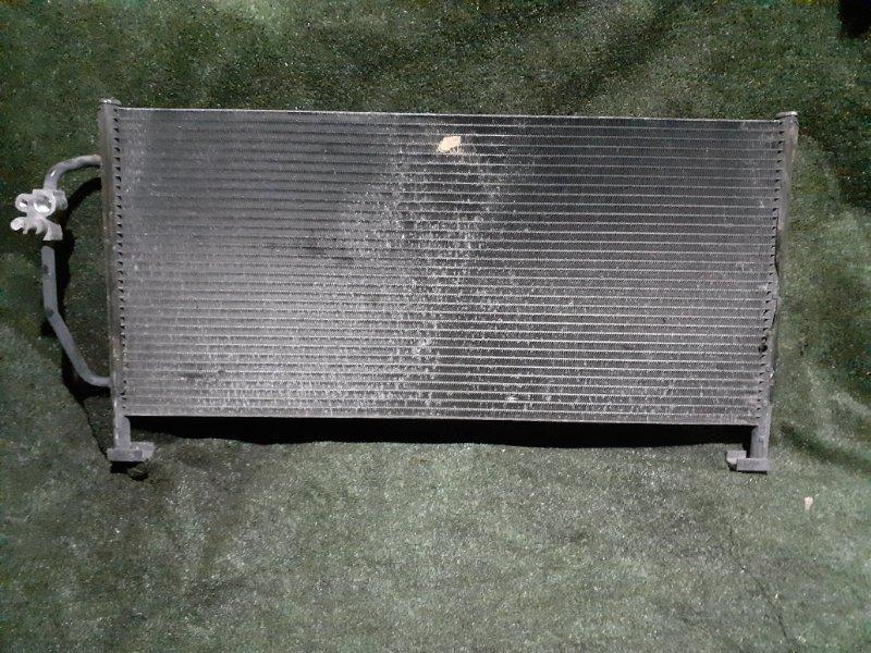 Радиатор кондиционера Subaru Forester SF5 EJ205