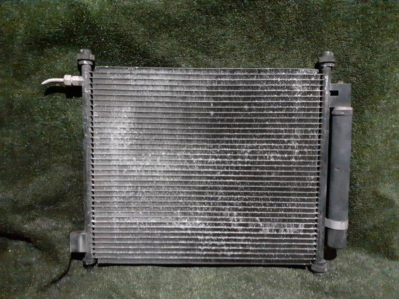 Радиатор кондиционера Honda Life JB5 P07A