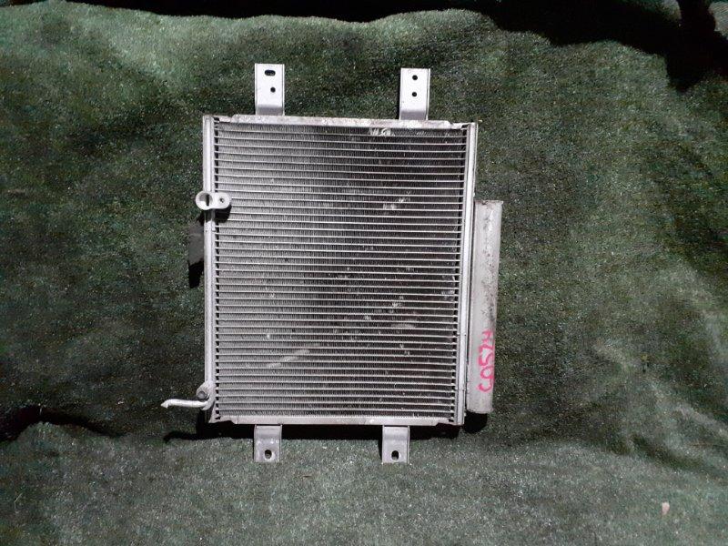 Радиатор кондиционера Daihatsu Esse L235S KF