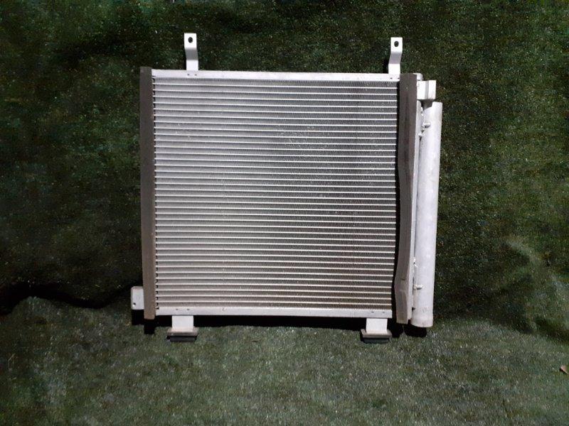 Радиатор кондиционера Nissan Moco MG33S R06A