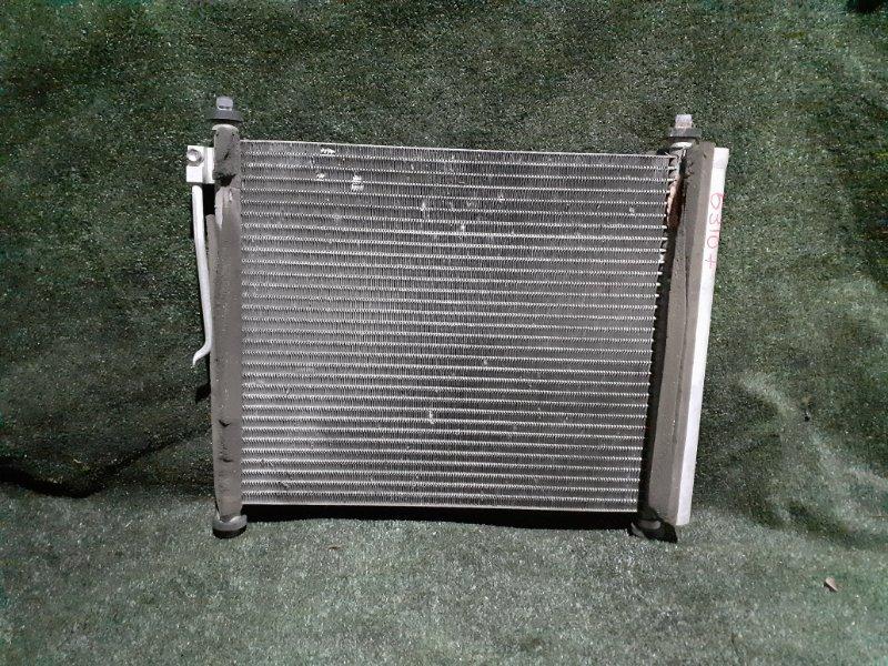 Радиатор кондиционера Suzuki Cervo HG21S K6A