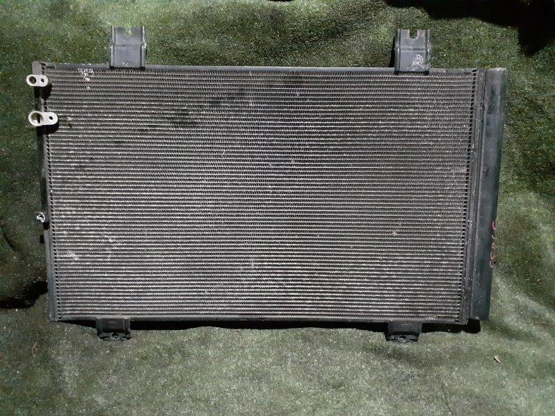 Радиатор кондиционера Toyota Crown GRS202 3GR-FSE