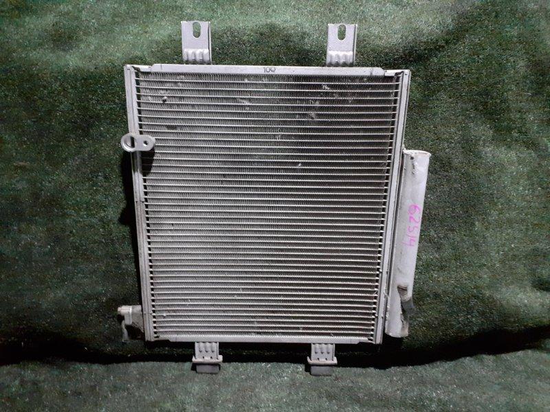 Радиатор кондиционера Daihatsu Move LA100S KF-VE