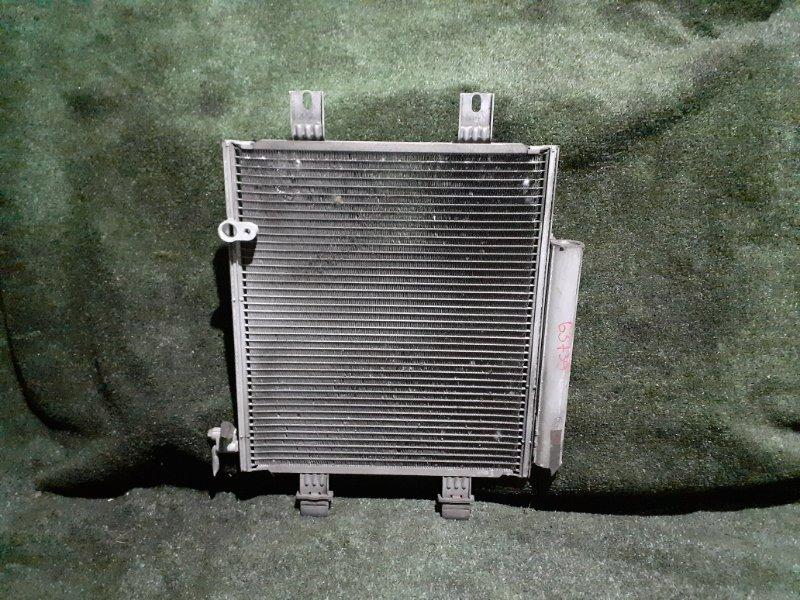 Радиатор кондиционера Daihatsu Tanto L375S KF