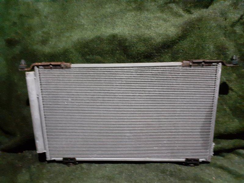 Радиатор кондиционера Toyota Avensis AZT251 2AZ-FSE