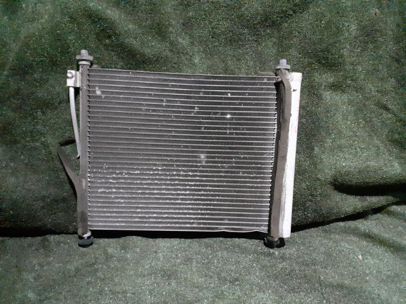 Радиатор кондиционера Nissan Roox ML21S K6A